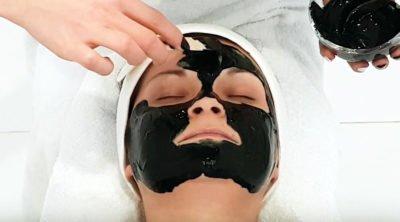Maski algowe w zabiegach fotoodmładzania