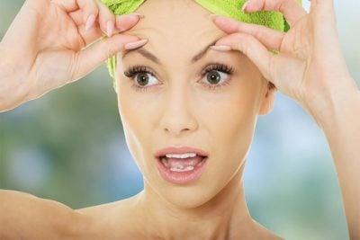 Powstawanie zmarszczek, czyli dlaczego skóra się starzeje?