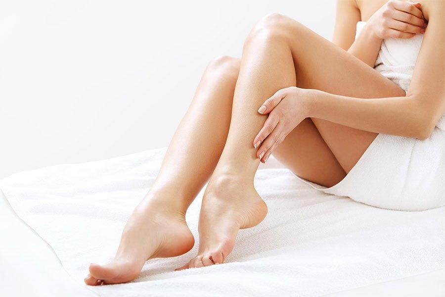 Zapalenie mieszków włosowych - przyczyny i leczenie