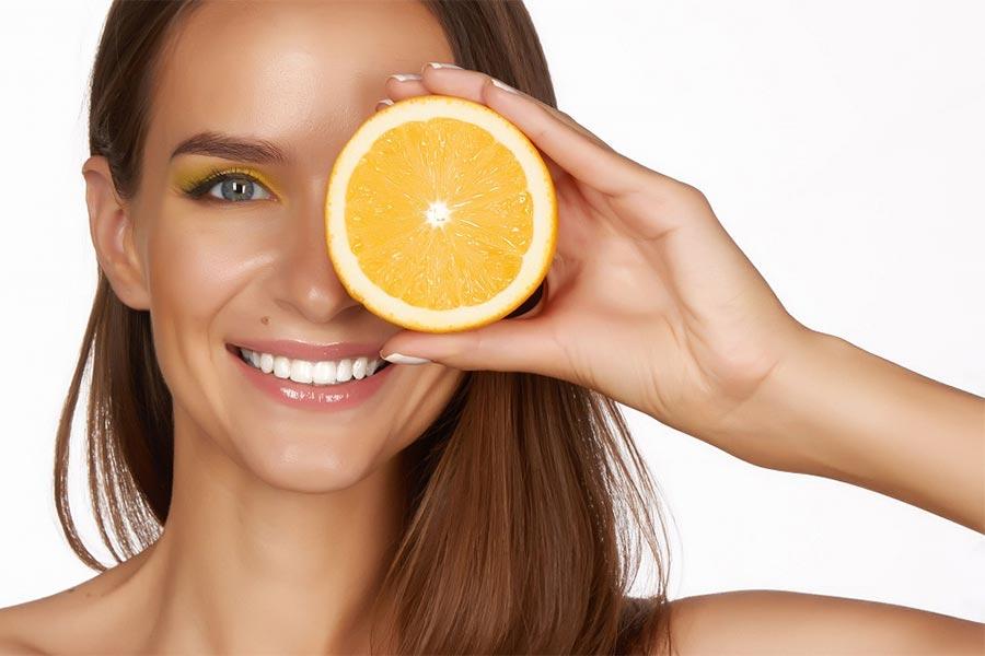 Dieta anti aging, czyli przepis na młodość