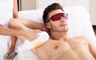 Depilacja u mężczyzn - dlaczego warto ją wykonywać?