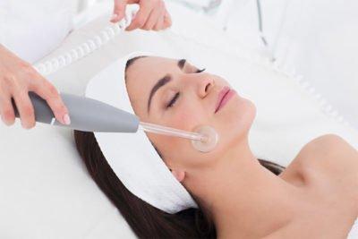 Prądy d'Arsonvala w leczeniu trądziku